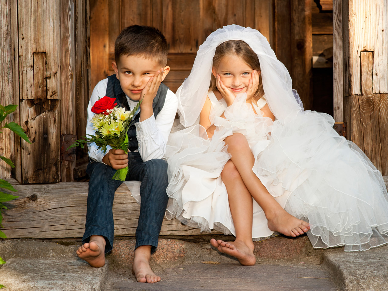 Wedding Childcare Services