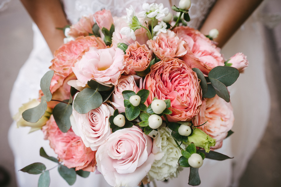 The significance of color for your wedding