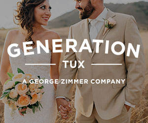 Generation Tux Rental ad