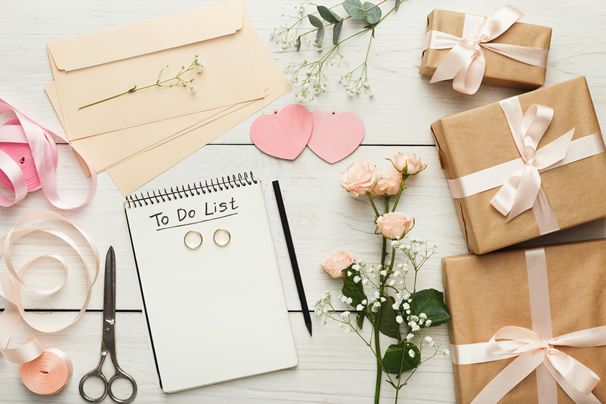 wedding-checklists
