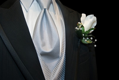 Men's Custom Formal Wear